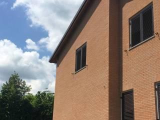 Foto - Villa, nuova, 348 mq, San Martino In Casola, Monte San Pietro