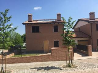 Foto - Villa, nuova, 261 mq, Monte San Pietro