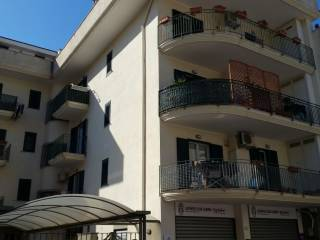 Foto - Trilocale buono stato, secondo piano, San Benedetto, Caserta