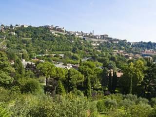 Foto - Quadrilocale via Borgo Canale, Borgo Canale, Bergamo