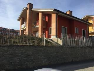 Foto - Villa, nuova, 192 mq, San Secondo Di Pinerolo
