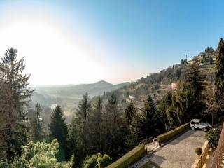 Foto - Appartamento via San Sebastiano, Colli, Bergamo