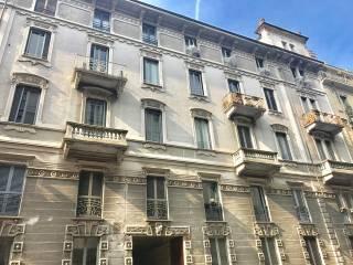 Foto - Trilocale via Alfonso Lamarmora 28, Crocetta, Torino