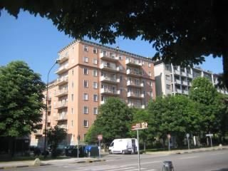 Foto - Quadrilocale buono stato, terzo piano, Crocetta, Torino