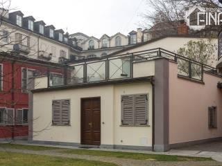 Foto - Casa indipendente 65 mq, ottimo stato, Centro Storico, Torino