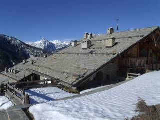 Foto - Casa indipendente 90 mq, nuova, Millaures, Bardonecchia