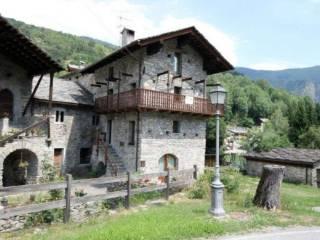 Foto - Palazzo / Stabile tre piani, ottimo stato, Ruine, Morgex