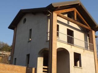 Foto - Villa via del Cavetto, Robbiate