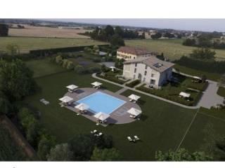 Foto - Villa via Viazza di sopra, 6, Formigine