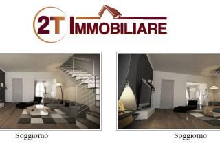 Foto - Appartamento viale Giovanni Cimabue, Oliveto San Giovanni, Grosseto