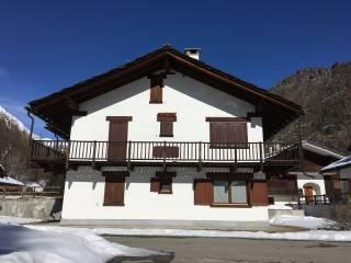 Foto - Villa, buono stato, 145 mq, Gressoney La Trinite'