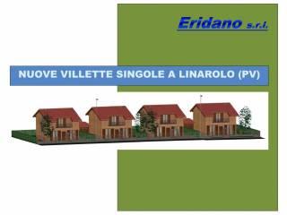 Foto - Villa via Garibaldi 12, Linarolo