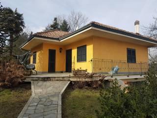 Foto - Villa, ottimo stato, 245 mq, Castel Boglione