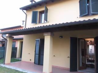 Foto - Villetta a schiera 5 locali, nuova, Sant'Agostino