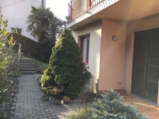 Foto - Villetta a schiera 4 locali, buono stato, Peia