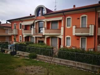 Foto - Bilocale via degli Ulivi, Morciano Di Romagna