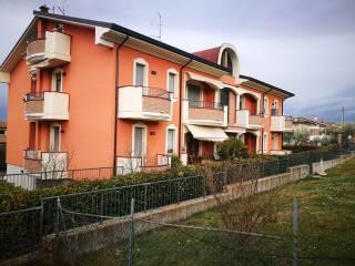 Foto - Quadrilocale nuovo, piano rialzato, Morciano Di Romagna