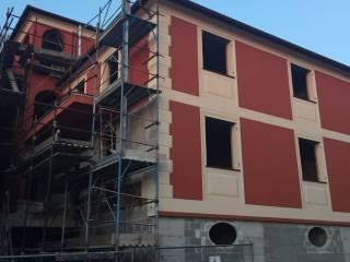 Foto - Palazzo / Stabile via Aurelia 350, Zoagli