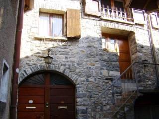 Foto - Casa indipendente via Cesare Battisti 3, Barni