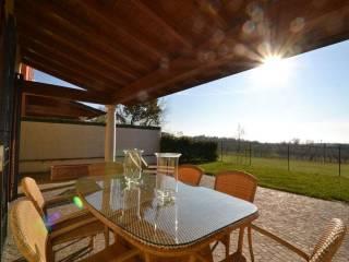Foto - Villa, ottimo stato, 149 mq, Calvagese della Riviera