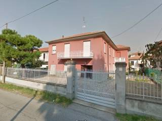 Foto - Villa, da ristrutturare, 339 mq, Albizzate