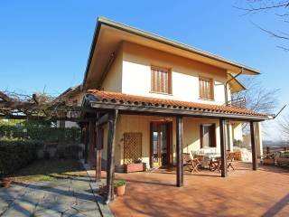 Foto - Villa, ottimo stato, 295 mq, Pavarolo