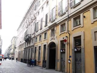 Foto - Quadrilocale via Carlo Alberto 24, Centro, Torino