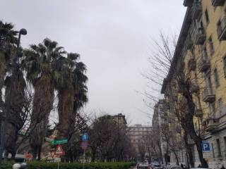 Foto - Trilocale ottimo stato, secondo piano, Vomero, Napoli