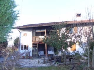 Foto - Villetta a schiera 5 locali, da ristrutturare, Trichiana
