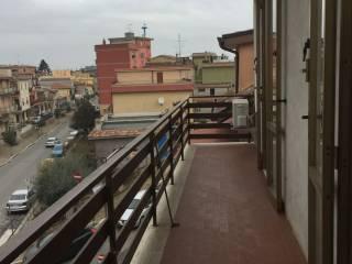 Foto - Trilocale buono stato, secondo piano, San Cesareo