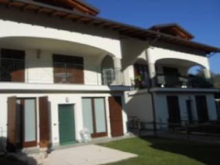 Foto - Appartamento via Oreste Albertini 1, Besano