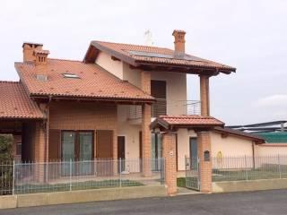 Foto - Villa via Don Carlo Prandi, Centallo