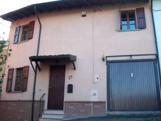 Foto - Villetta a schiera frazione Beria, Beria, Canneto Pavese