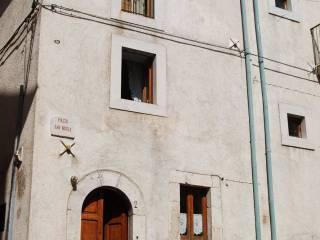 Foto - Casa indipendente piazza San Nicola 2, Civitella Alfedena
