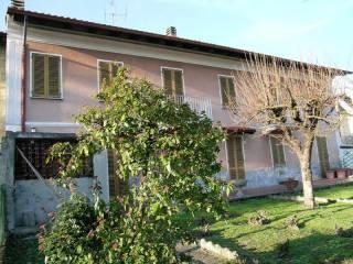 Foto - Casa indipendente 200 mq, buono stato, Casorzo