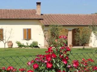 Foto - Villa Località Brolio 104, Brolio, Castiglion Fiorentino