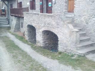 Foto - Bilocale frazione la Cheriety 13, Gignod