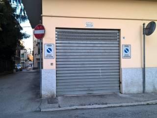 Garage/Box Auto in Vendita: Pescara Box / Garage via Botticelli 12, Stazione Centrale - Corso Vittorio, Pescara