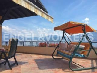 Foto - Villa via al castagna, Oggebbio