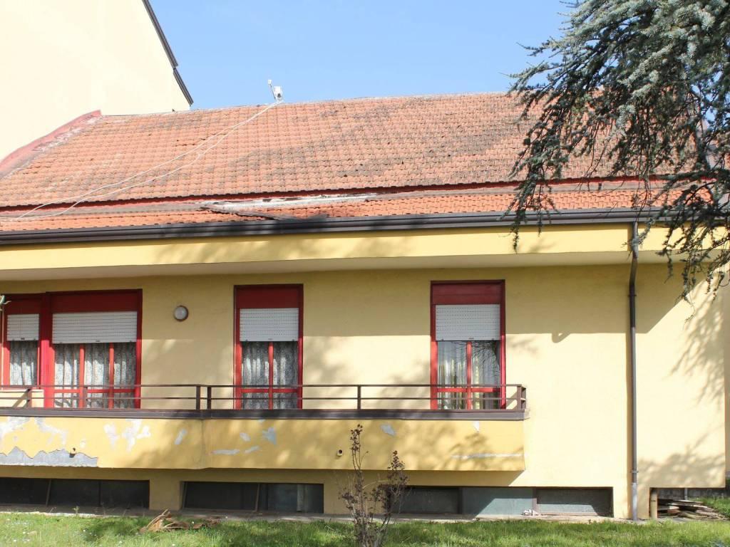 foto  Wohnung guter Zustand, Erdgeschoss, San Marco Evangelista