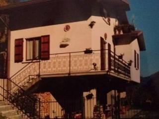 Foto - Villa via A  De' Contrinì 34, Pezzoro, Tavernole sul Mella