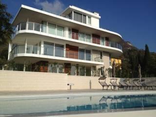 Foto - Trilocale all'asta via dei Colli 36, Gardone Riviera