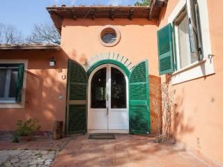 Foto - Villa, ottimo stato, 130 mq, Tomba di Nerone, Roma