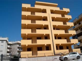 Foto - Trilocale nuovo, quarto piano, Nettuno