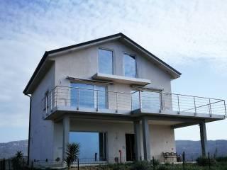 Foto - Villa via Giacomo Leopardi, Agropoli