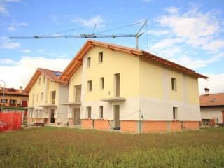 Foto - Appartamento via Giuseppe Garibaldi, Limana