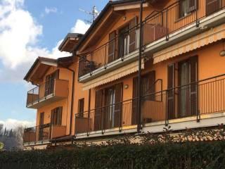 Foto - Trilocale via Marmolada, Belforte, Varese