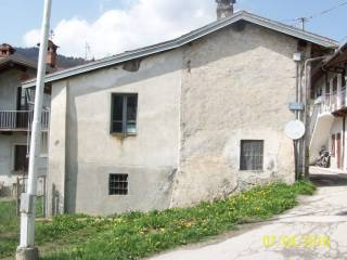 Foto - Rustico / Casale via Tetto Graglia, Madonna Bruna, Borgo San Dalmazzo
