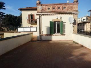 Foto - Trilocale buono stato, piano rialzato, San Martino in Campo, Perugia