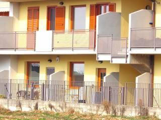Foto - Attico / Mansarda via Torino 34-A, Bolgare